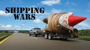Shipping Wars Ratings